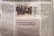 Ciclo incontri a Scuola – Michele Bartolini – Economicamente 2017