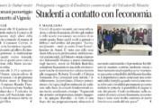 Ciclo incontri a Scuola – Michele Bartolini-Umbria_19_03_2016