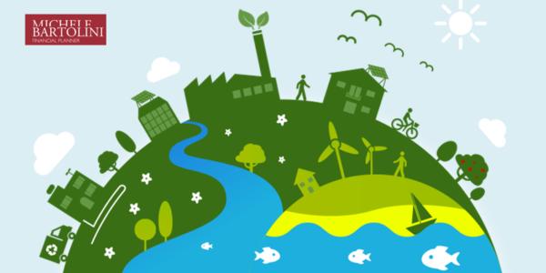 """Investimenti in """"Green Economy"""", ecco perché convengono"""