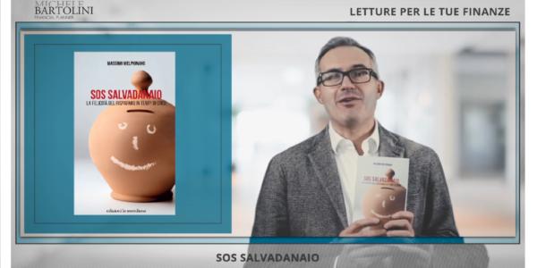 Letture per le tue Finanze: Sos Salvadanaio