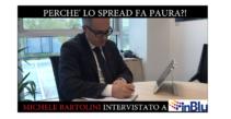 Intervista Radio InBlu: Perché lo Spread fa Paura?