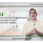 Investire nei Megatrend
