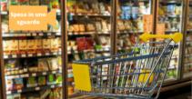 La spesa al supermercato: come farla in uno sguardo