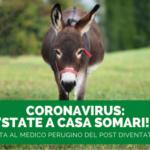 Coronavirus: intervista al Medico Perugino del post diventato virale