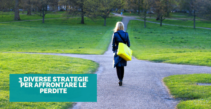 3 diverse strategie per affrontare le perdite